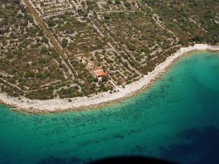 House with private beach - Sevid vacation rentals