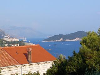 1 bedroom Apartment with Internet Access in Dubrovnik-Neretva County - Dubrovnik-Neretva County vacation rentals