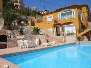 Merry - Calpe vacation rentals