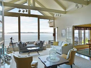 North Shore Reef on Orcas Island - Eastsound vacation rentals