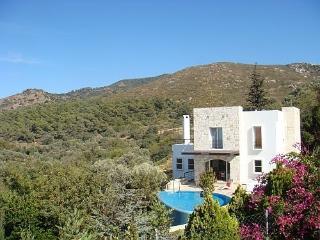 Sakina Konak, superb private villa with pool - Yalikavak vacation rentals