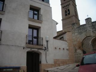 2 bedroom Townhouse with Internet Access in Calatayud - Calatayud vacation rentals