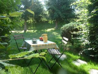 Nice Condo with Internet Access and Wireless Internet - Le Chambon sur Lignon vacation rentals