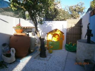 Bright 3 bedroom Cabras House with A/C - Cabras vacation rentals