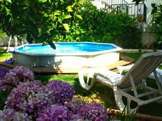 3 bedroom House with Internet Access in Vila Nova de Milfontes - Vila Nova de Milfontes vacation rentals