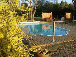 Katalpa, logez à 12 personnes - Bordeaux vacation rentals