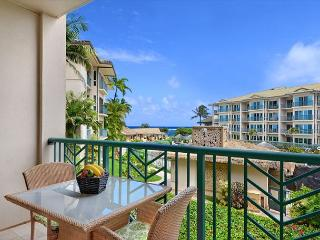 B202 Interior Pool & Ocean view with FAST wifi - Kapaa vacation rentals