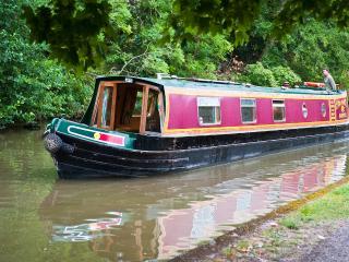 Kate Boats: Marie - Warwick vacation rentals