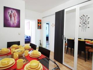 R 12 Raisa Apartment - Vienna vacation rentals