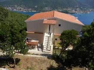 Beautiful 4 bedroom Kotor Municipality Villa with Internet Access - Kotor Municipality vacation rentals