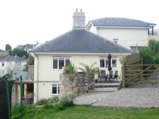 1 bedroom Condo with Hot Tub in Wembury - Wembury vacation rentals