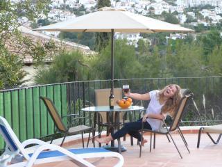 Casa Diana - Established, friendly holiday rental - Pego vacation rentals