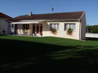 Nice Gite with Internet Access and Television - Nancy vacation rentals
