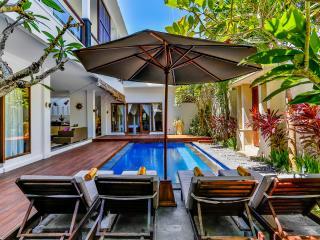 Villa Alleira By Bali Villas Rus- 4BR-Semi Open style designed Villa in Seminyak - Seminyak vacation rentals