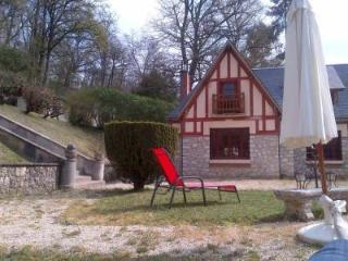 Cozy 2 bedroom House in Orchaise - Orchaise vacation rentals