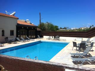 Beautifully Furnished  House, Excellent location. - Paphos vacation rentals