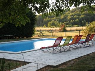Perfect Farmhouse Barn with Internet Access and Central Heating - Tremolat vacation rentals
