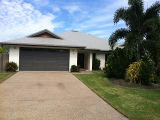 Spacious House with Internet Access and A/C - Trinity Beach vacation rentals