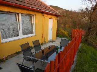 Cozy 2 bedroom House in Esztergom - Esztergom vacation rentals