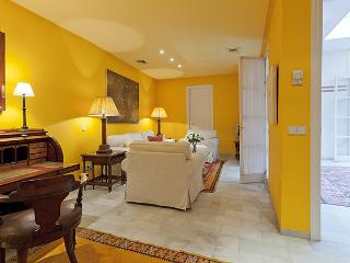 Justino Neve - Seville vacation rentals