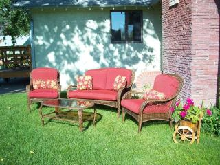 The Bear Creek Inn a 3 bedroom Country Guest House - Lagrange vacation rentals