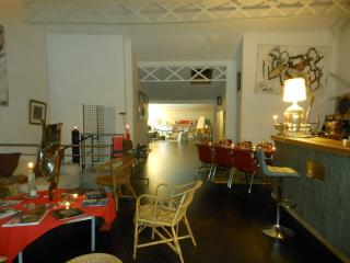 Charming Bed and Breakfast with Internet Access and Wireless Internet - Noisy-le-Sec vacation rentals