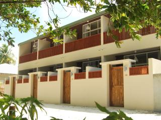 Shairose TME Retreats Dhigurah - Dhigurah Island vacation rentals