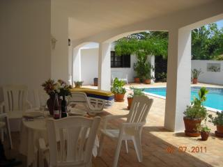3 bedroom Villa with Internet Access in Portimão - Portimão vacation rentals