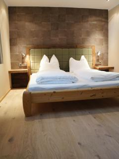 Cozy Apartment with Hair Dryer and Central Heating - Kitzbühel vacation rentals