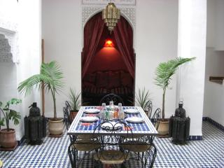 Dar Mystere - a traditional Moroccan medina house - Fes vacation rentals