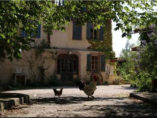 Lovely Watermill with Internet Access and Television - Aurignac vacation rentals