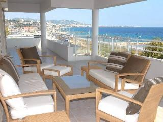 Penthouse Palm, Cannes Rental with a Pool and Terrace - Cannes vacation rentals