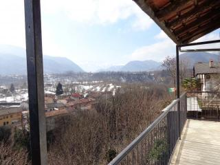 Romantic 1 bedroom Cuneo Bed and Breakfast with Internet Access - Cuneo vacation rentals
