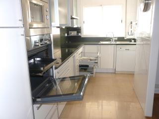 Spacious apartment in quiet z. - Sitges vacation rentals