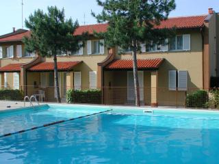Nice Resort with Internet Access and Garden - Lido di Pomposa vacation rentals