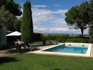 Spacious Manor house with Internet Access and Central Heating - Boujan sur Libron vacation rentals