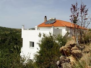 Country Villa apartments - sleeps 11- Sea views - Peloponnese vacation rentals