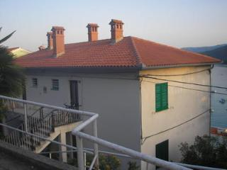Private suites Rabac 6058 2-room-suite - Rabac vacation rentals
