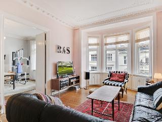 Nice Copenhagen apartment close to Parken Stadium - Denmark vacation rentals