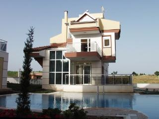 Spacious Villa with A/C and Satellite Or Cable TV - Kumkoy vacation rentals