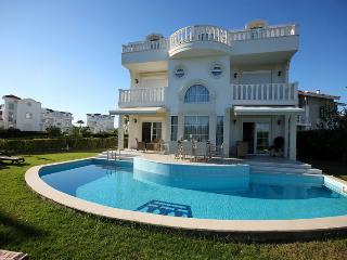 Villa Helios, Early Booking %! - Belek vacation rentals