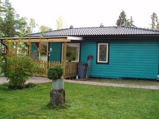 In the heart of Sörmland close - Flen vacation rentals
