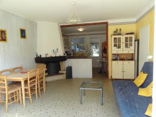 2 bedroom House with Central Heating in Olonne-sur-Mer - Olonne-sur-Mer vacation rentals