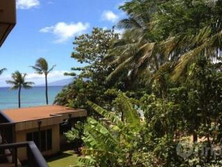 Paki Maui 2 bedroom / 2 bath Condo - Lahaina vacation rentals