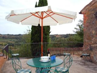 Nice 2 bedroom House in Montisi with Deck - Montisi vacation rentals