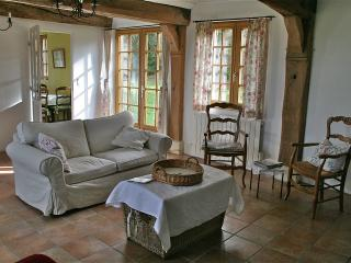 Nice House with Internet Access and Linens Provided - Livarot vacation rentals
