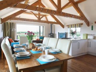 Five Star Luxury Cottage, sleeps seven, Bude. - Bude vacation rentals