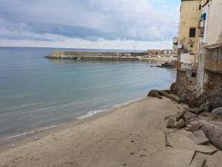 Il Nido Sul Mare - Cefalu vacation rentals