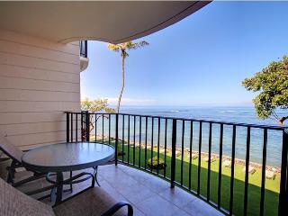 Kahana Reef #315 - Lahaina vacation rentals