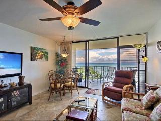 Kahana Reef #409 - Lahaina vacation rentals